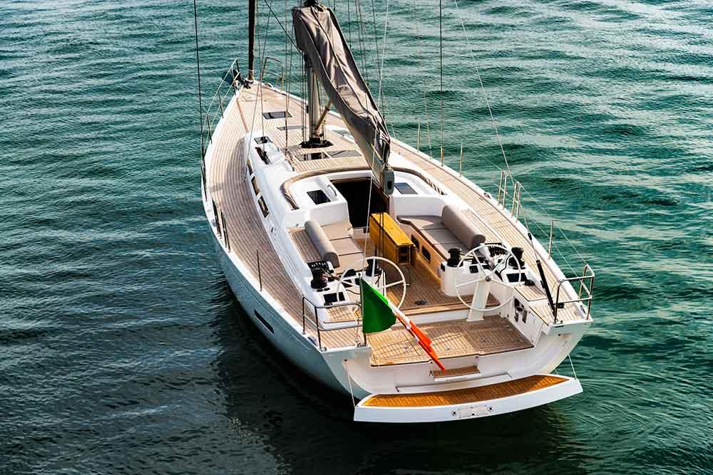 Italia Yachts IY 15,98