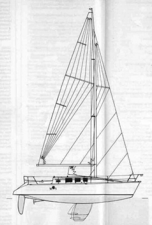 Bénéteau First 35s5 (13)