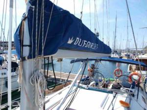 Dufour 385 28
