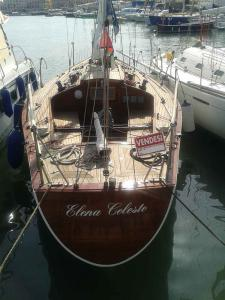 Half Tonner Elena Celeste-9