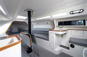 Italia Yachts 9,98 (24)