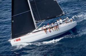 Italia Yachts 9,98 (5)