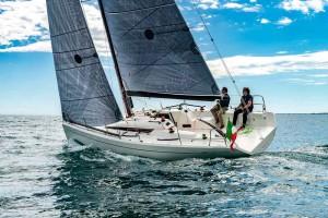 Italia Yachts 9,98 (7)