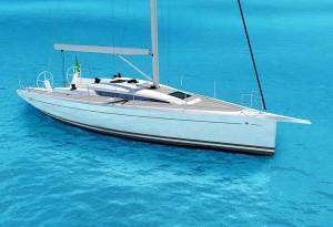 Italia Yachts 9,98 (9)