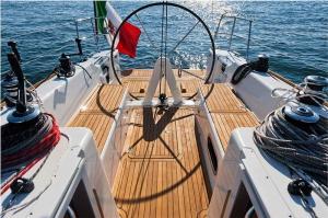 Italia Yachts 10,98 (13)