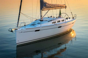 Italia Yachts 10,98 (6)