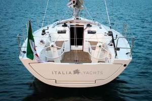 Italia Yachts 12,98 (9)