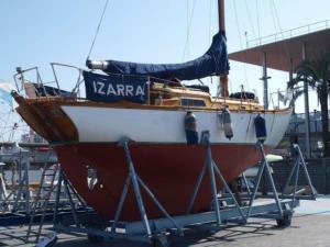 068-IZARRA